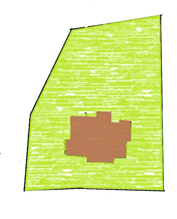 Planimetria 4/4 per rif. Au344