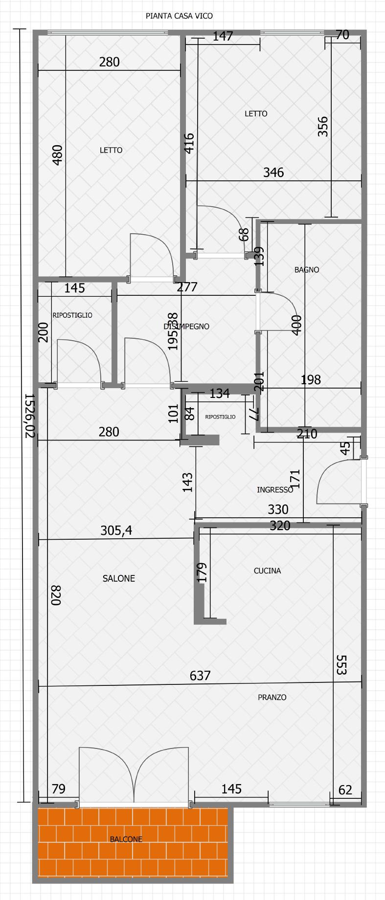 Plan 1/1 for ref. Au369