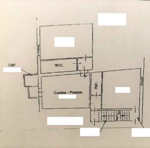 Planimetria 1/1 per rif. 3V339