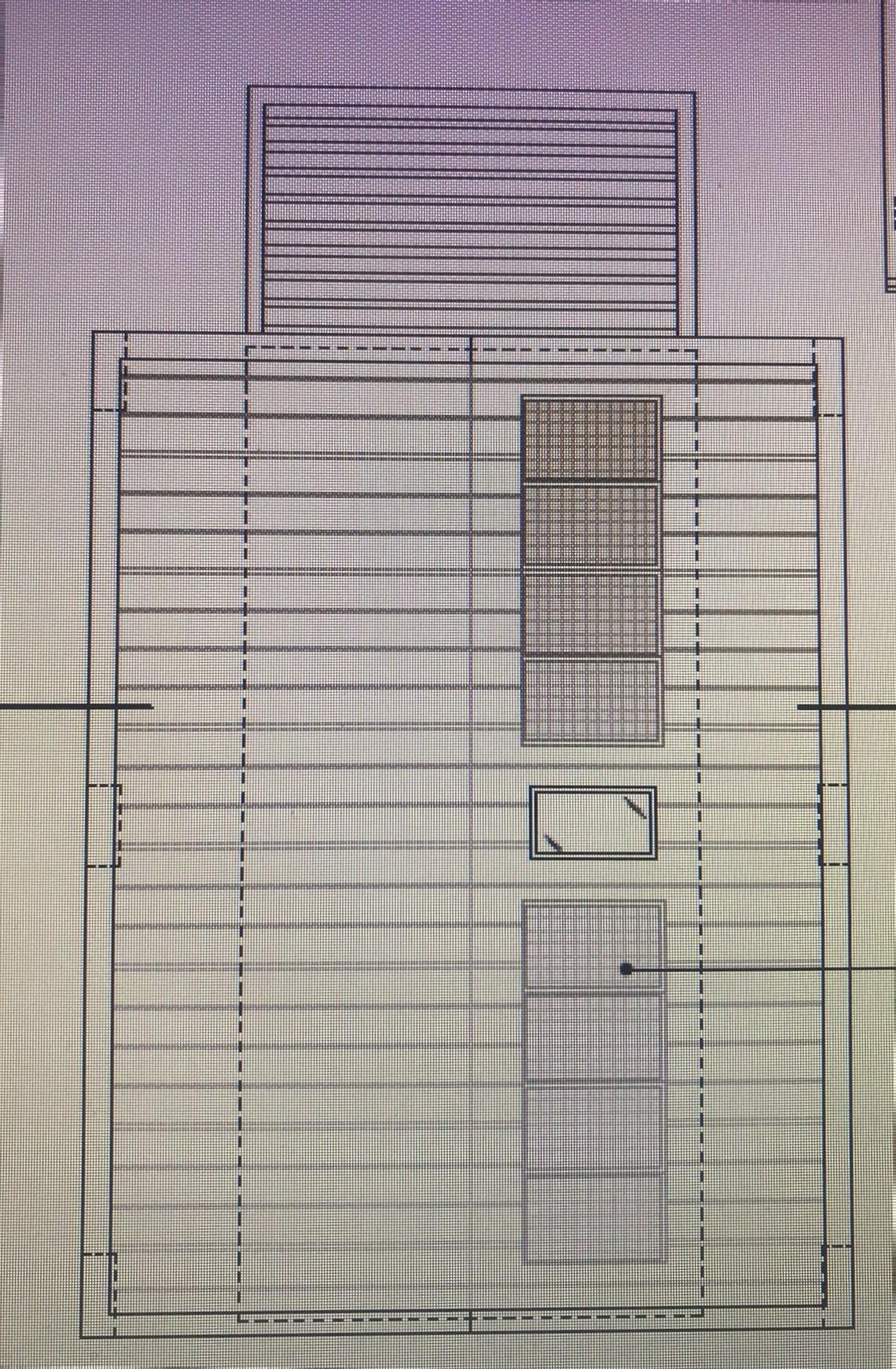 Planimetria 3/3 per rif. NC189