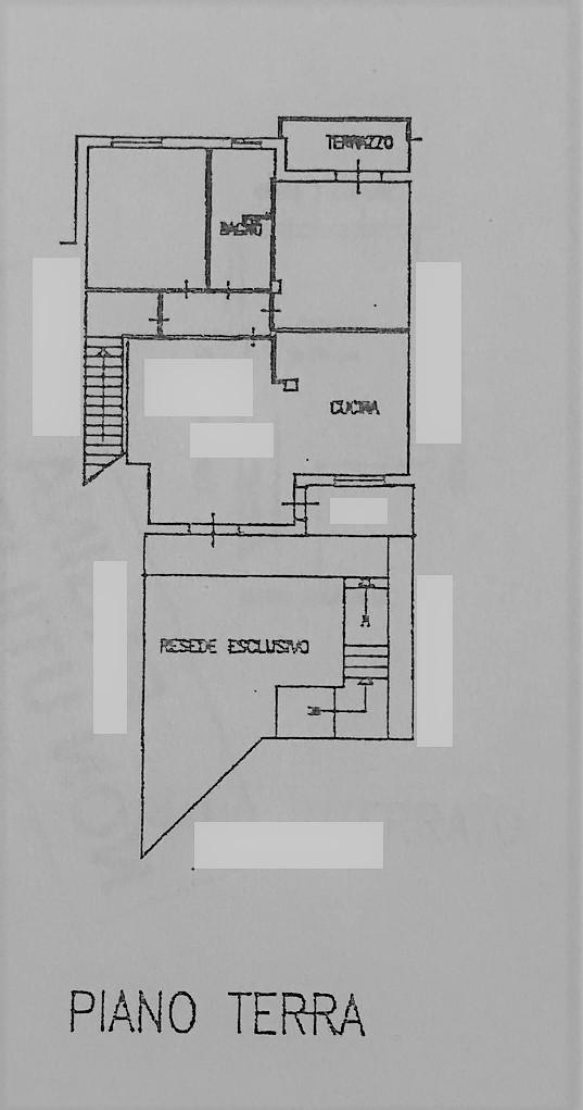 Planimetria 1/1 per rif. 4V526