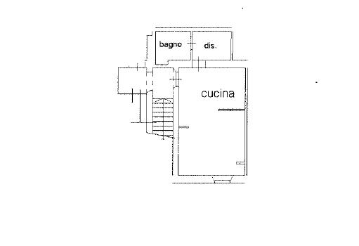 Planimetria 1/1 per rif. 1V103