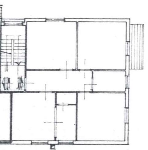 Planimetria 1/1 per rif. 3V383B