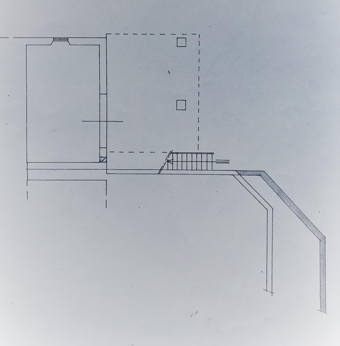 Planimetria 3/3 per rif. PC135