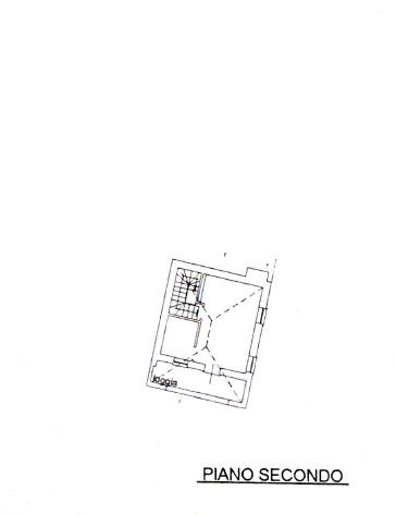 Planimetria 2/2 per rif. 4V528