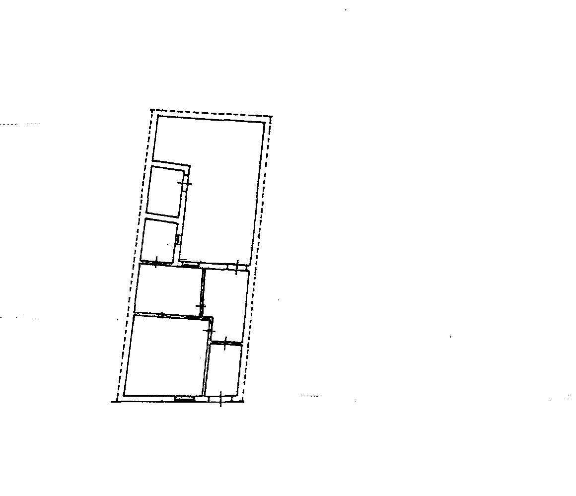 Planimetria 1/1 per rif. T211