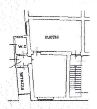 Planimetria 1/1 per rif. 2V193