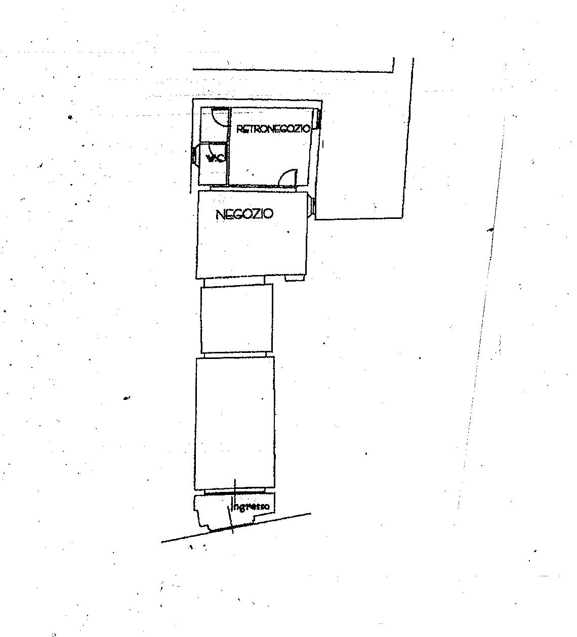 Planimetria 1/1 per rif. FC0098