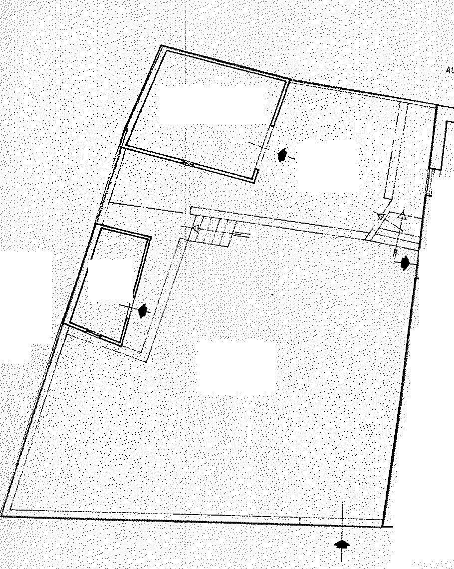 Planimetria 1/1 per rif. FC0097