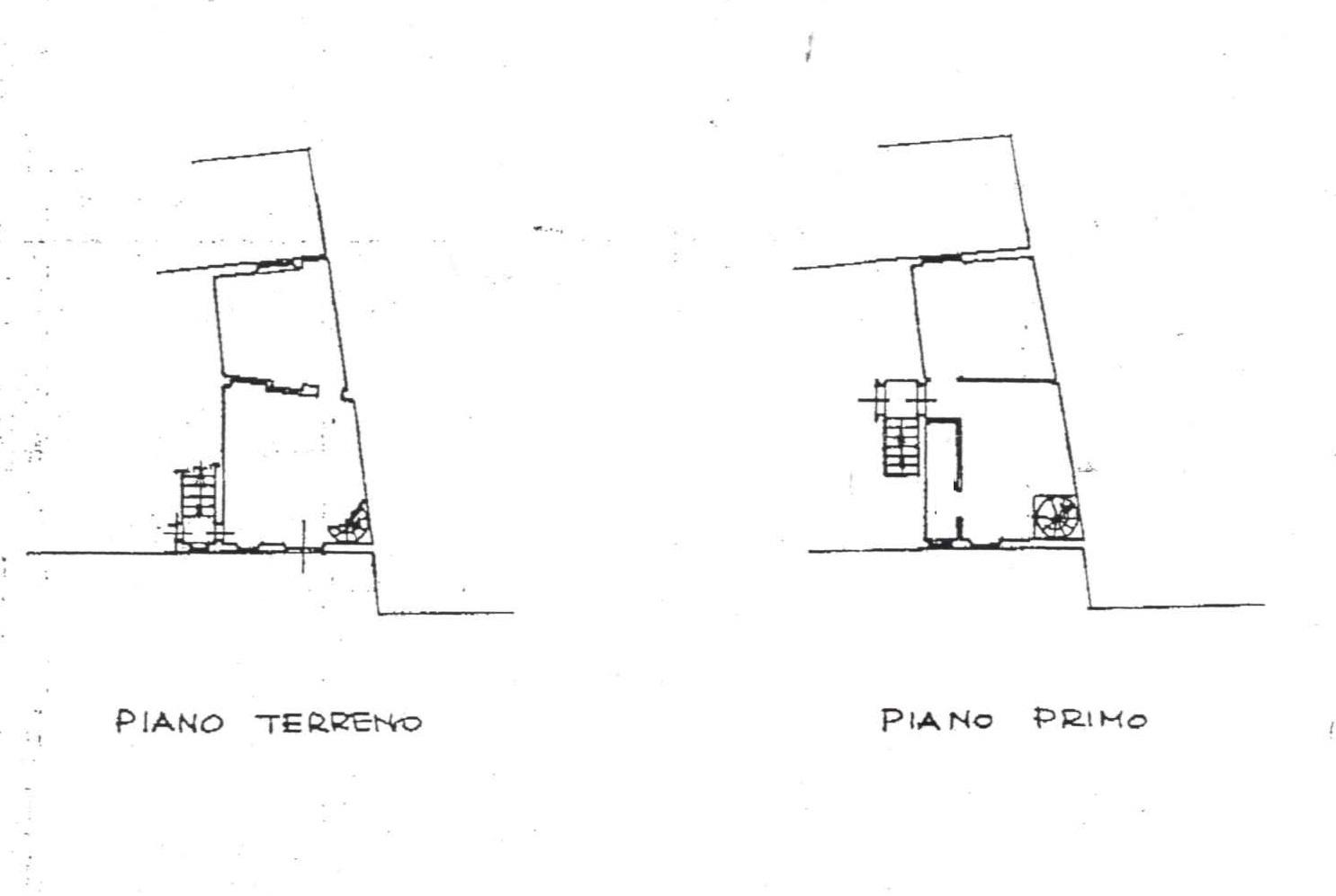 Planimetria 1/1 per rif. T213