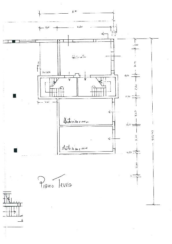 Planimetria 4/4 per rif. AR348