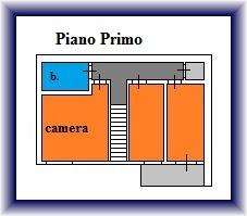 Planimetria 2/2 per rif. 881