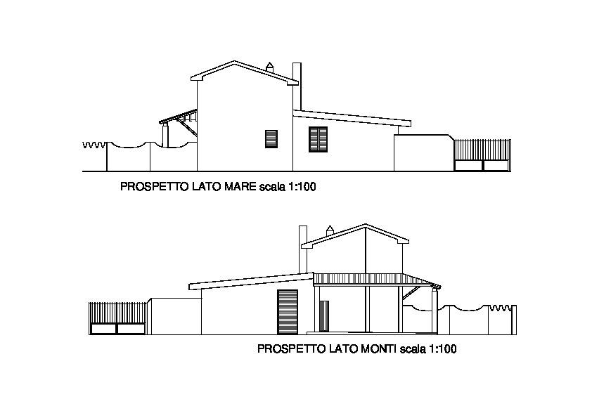Planimetria 4/4 per rif. 1053