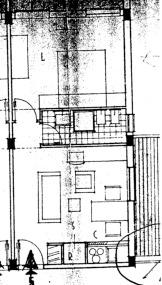 Planimetria 1/1 per rif. 931
