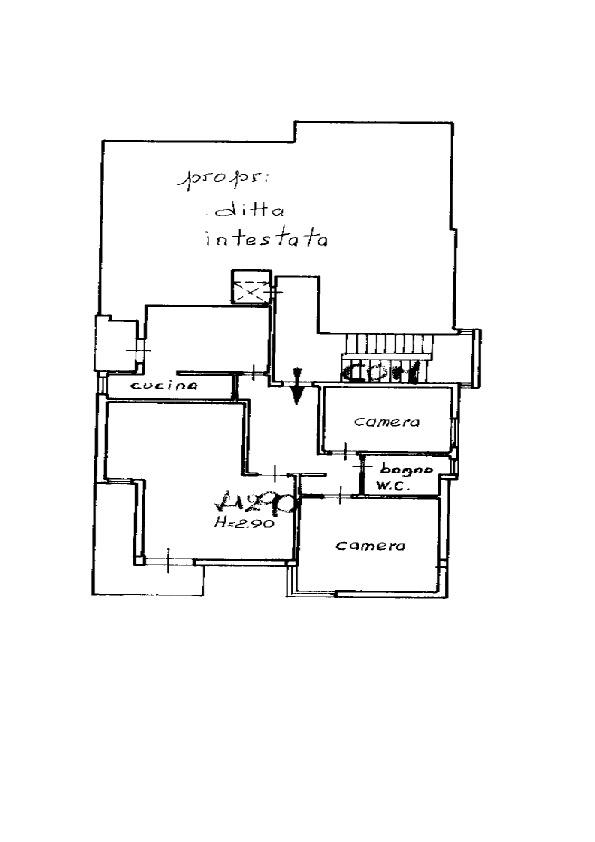 Planimetria 1/1 per rif. 51