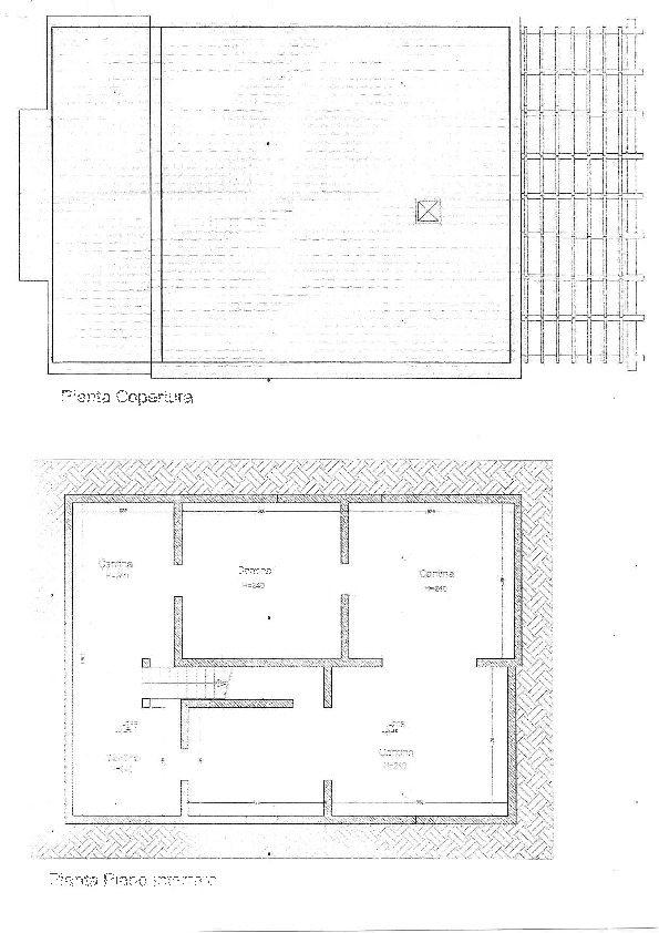 Planimetria 1/1 per rif. 227