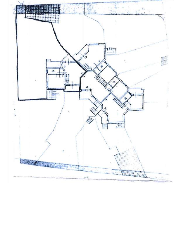Planimetria 1/1 per rif. 808
