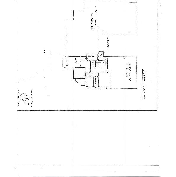 Planimetria 1/1 per rif. 980