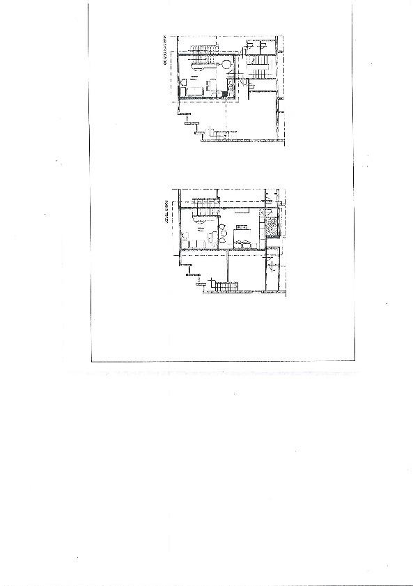 Planimetria 1/1 per rif. A21