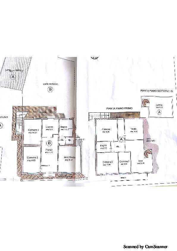 Appartamento in vendita a Caletta, Castiglioncello, Rosignano Marittimo (LI)