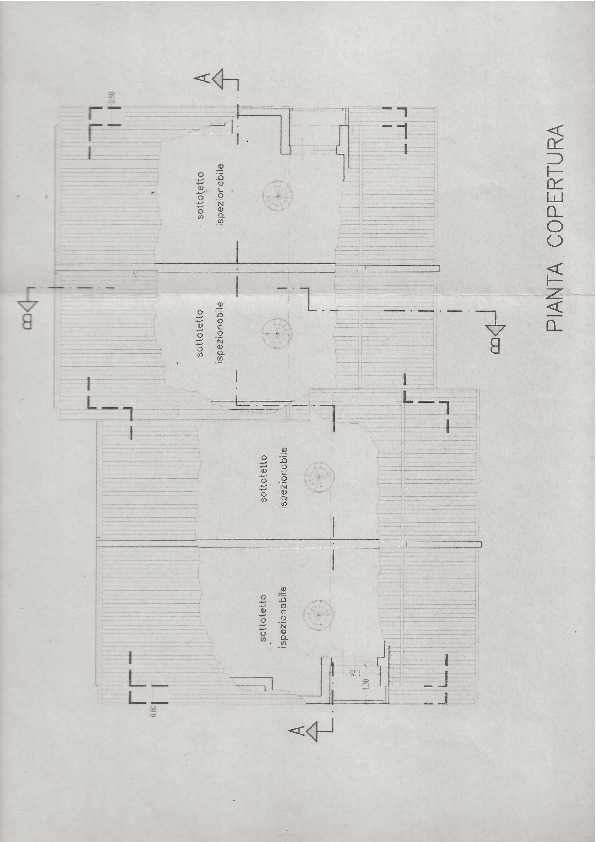 Planimetria 3/3 per rif. G08