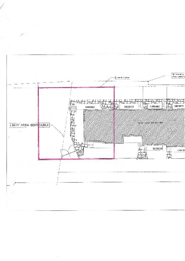 Planimetria 4/5 per rif. 3302CP