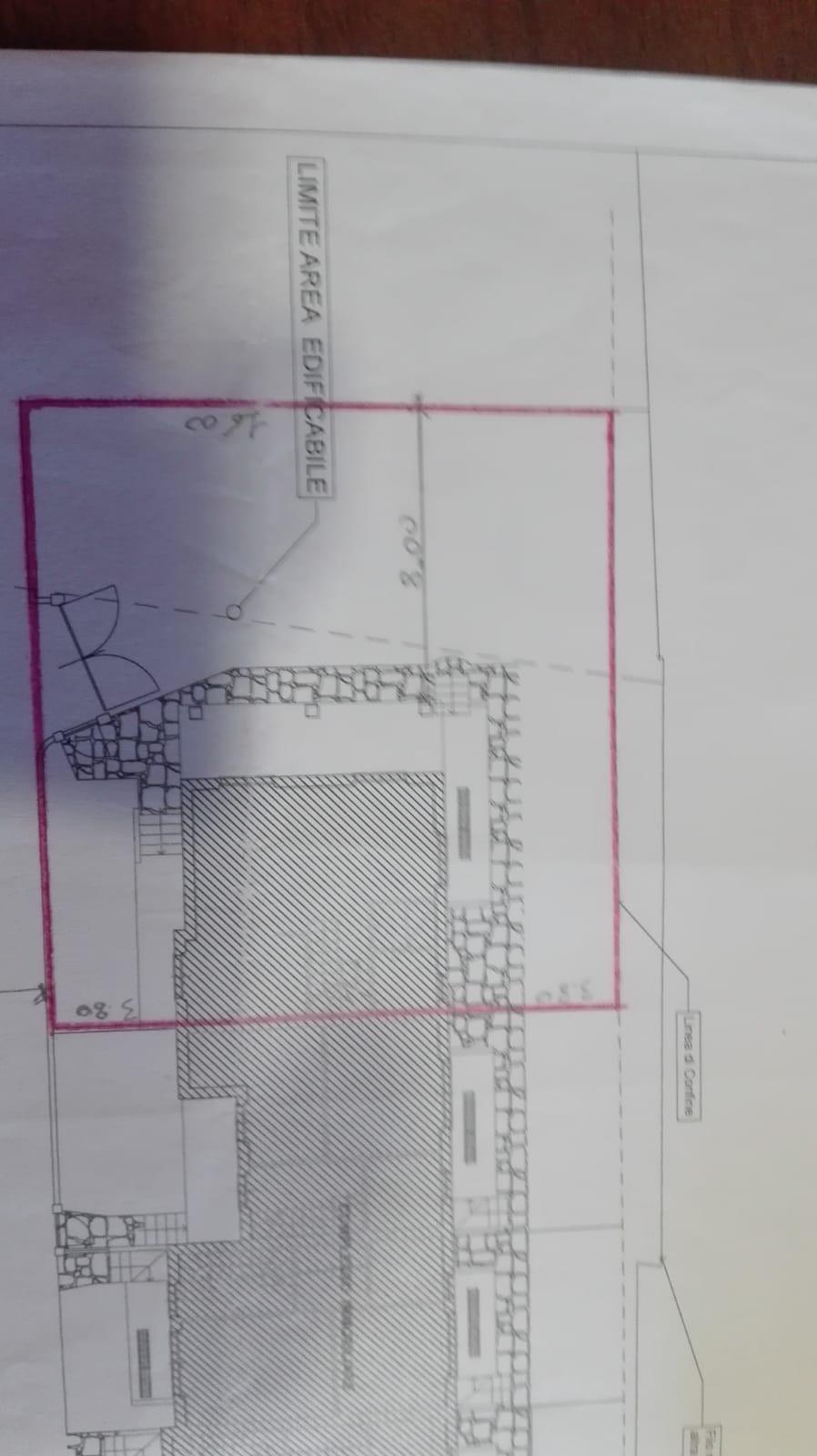 Planimetria 5/5 per rif. 3302CP