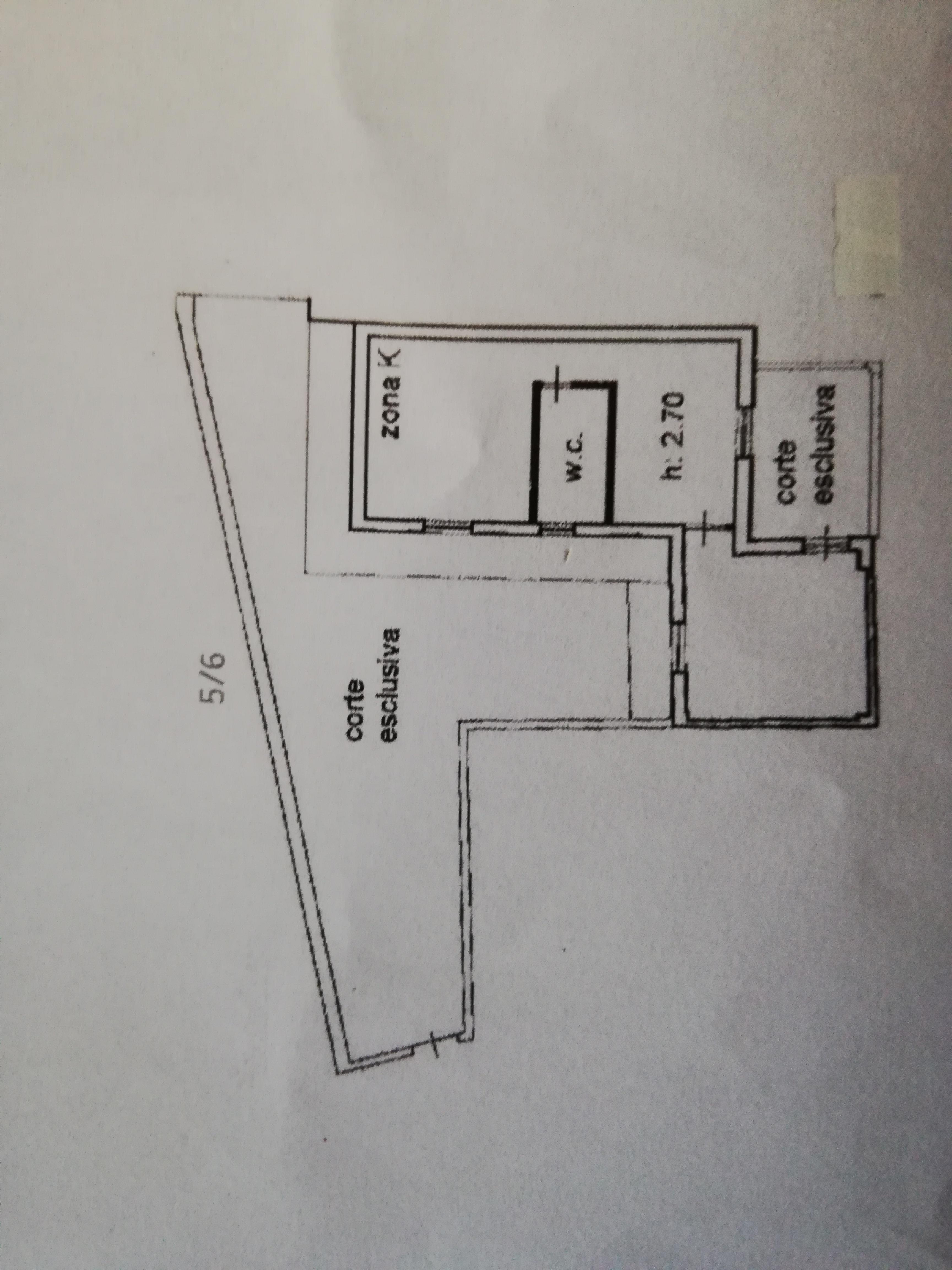Appartamento in vendita a Quercianella, Livorno (LI)