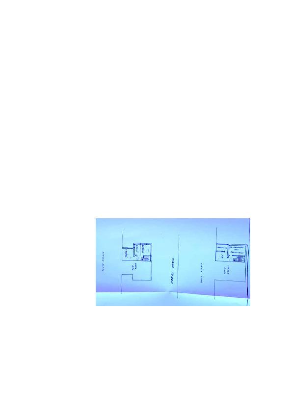Planimetria 1/2 per rif. L075
