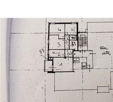 Appartamento in vendita a Salviano, Livorno (LI)