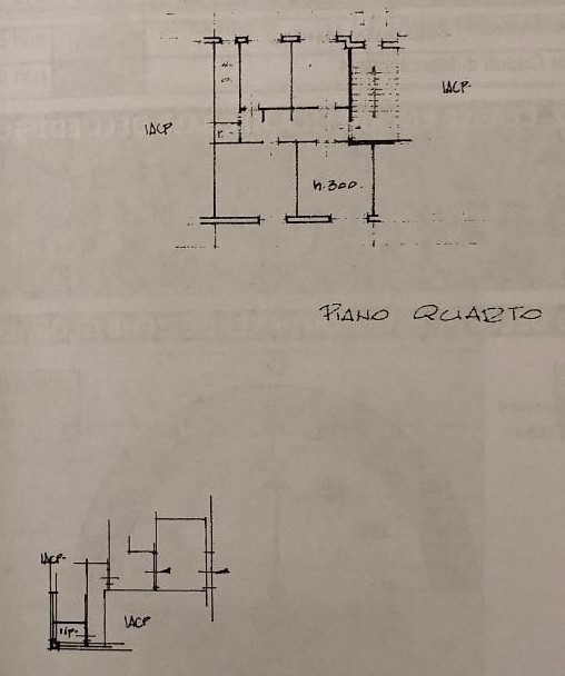 Planimetria 1/1 per rif. L138