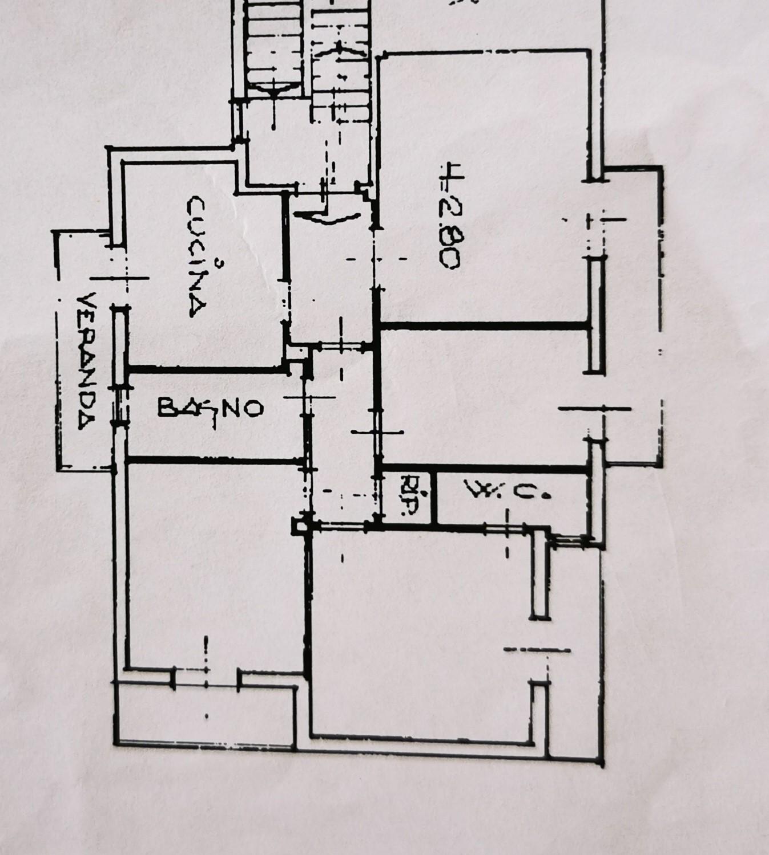 Appartamento in vendita a Stagno, Collesalvetti (LI)