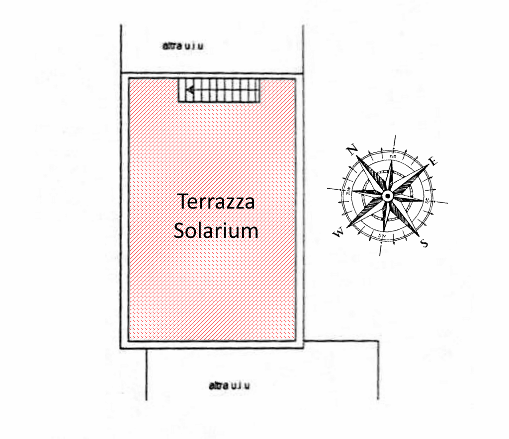 Planimetria 2/2 per rif. 19.70