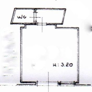 Planimetria /1 per rif. 824