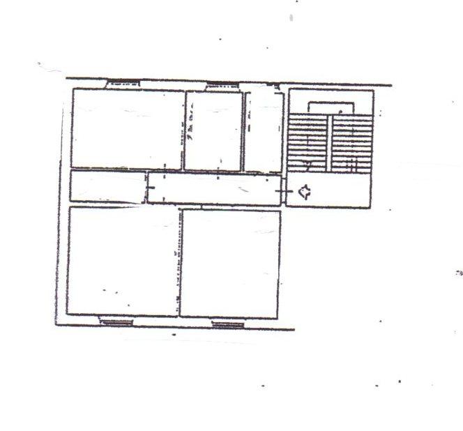 Planimetria /1 per rif. 836