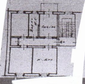 Planimetria /1 per rif. 855