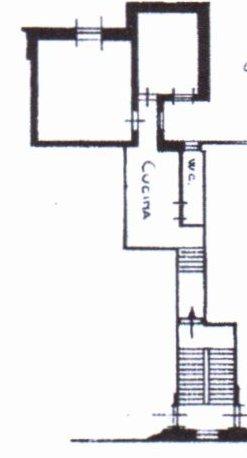 Planimetria /1 per rif. 881
