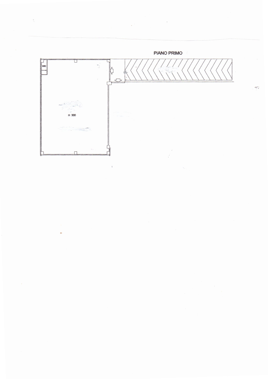 Planimetria /1 per rif. 980