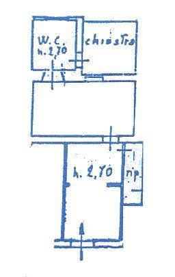 Planimetria 1/1 per rif. 325