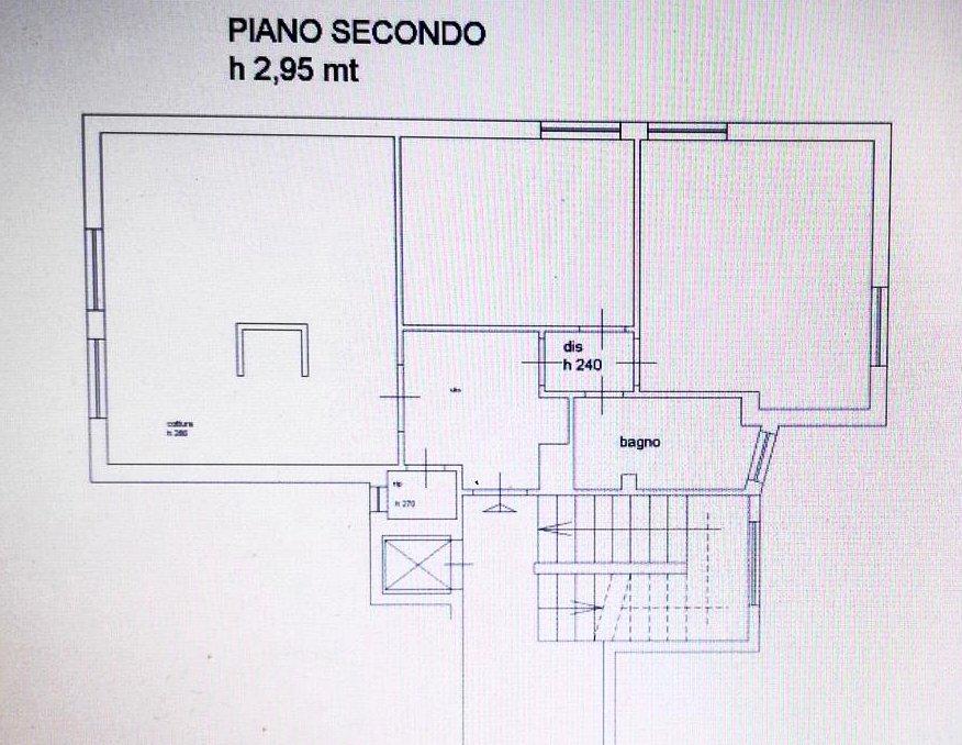Planimetria 1/1 per rif. 68