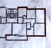 Planimetria 1/1 per rif. 118
