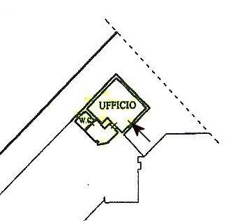 Planimetria 1/1 per rif. 349