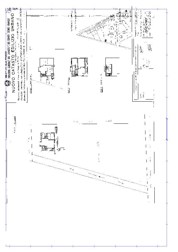 Planimetria 1/1 per rif. 97
