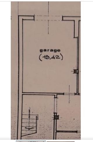 Planimetria 2/2 per rif. AE314