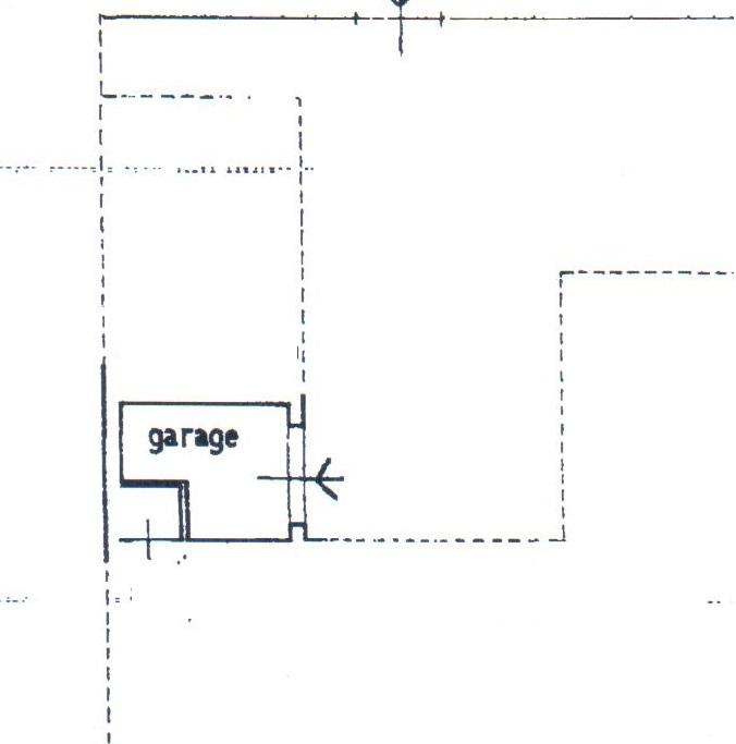 Planimetria 2/2 per rif. A22