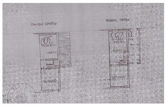 Planimetria 1/1 per rif. A50