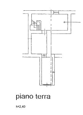 Planimetria 1/3 per rif. LOG-328