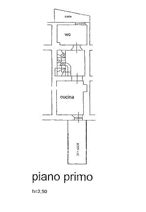 Planimetria 2/3 per rif. LOG-328