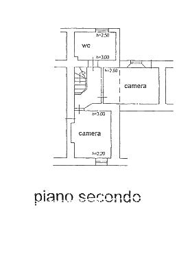 Planimetria 3/3 per rif. LOG-328