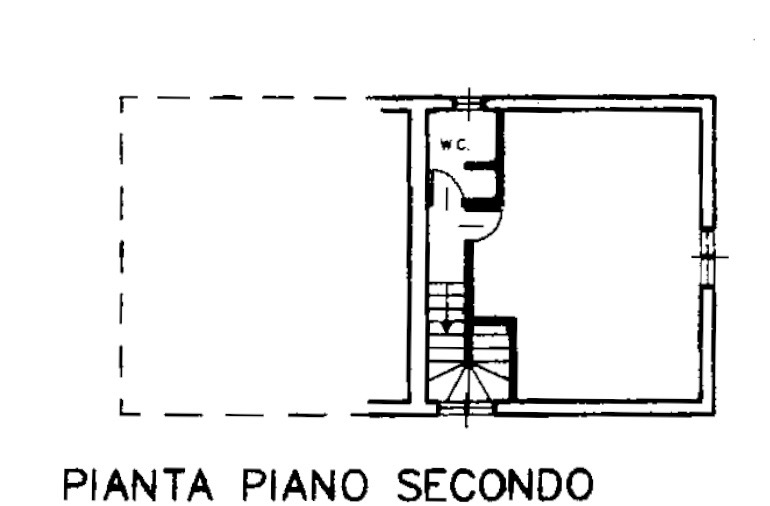 Planimetria 4/4 per rif. LOG-528